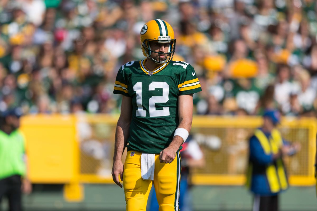 Bengals vs Packers Aaron Rodgers beat Cincy in dramatic fashion