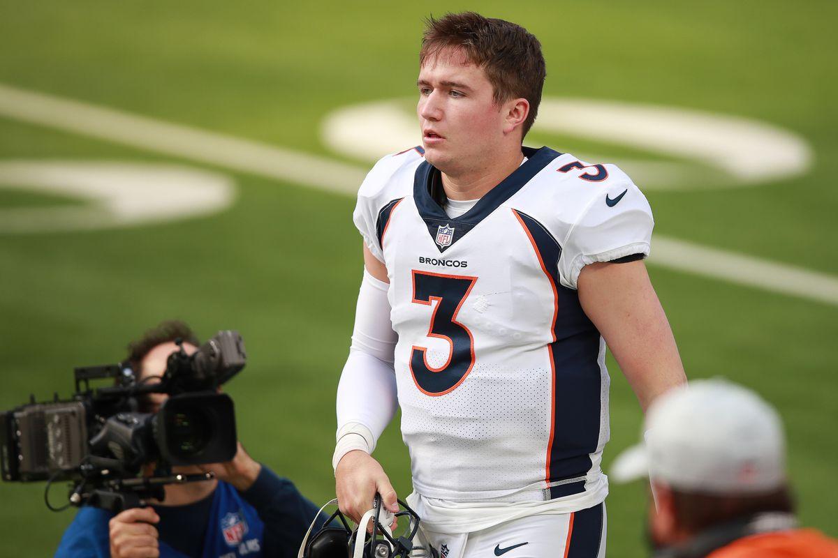 Denver Broncos v Los Angeles Chargers