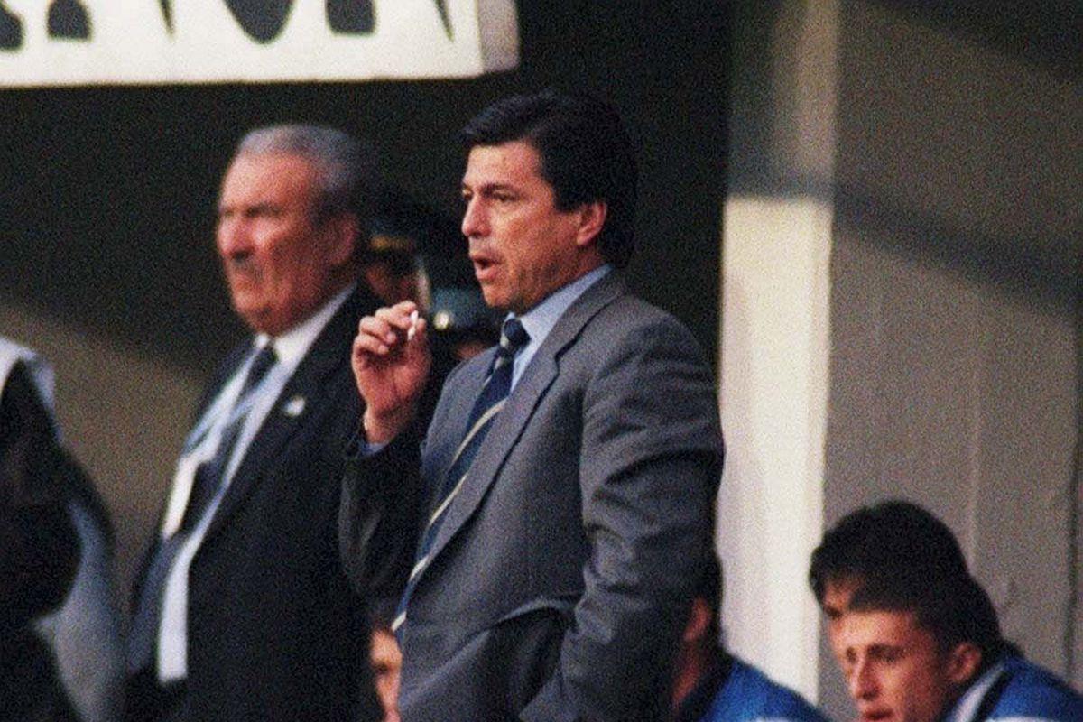 Revolution reportedly interview former Argentina National Team