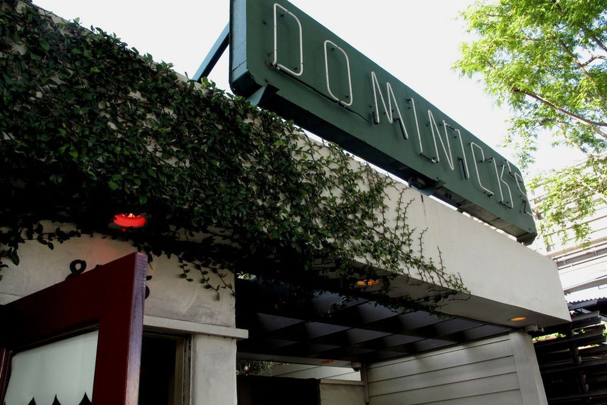 Dominick's West Hollywood