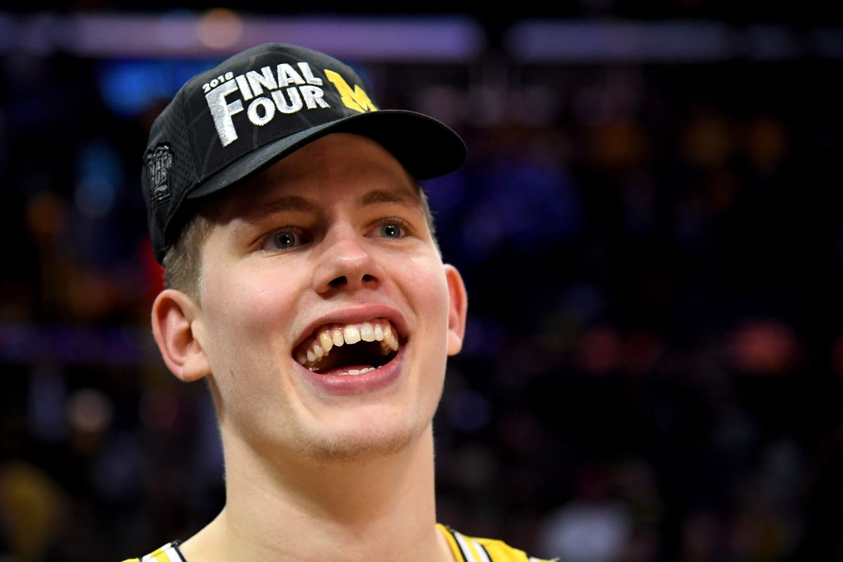 Most Interesting Lakers No. 9  How Moe Wagner can carve out minutes in an  uncertain front court 008fcc962