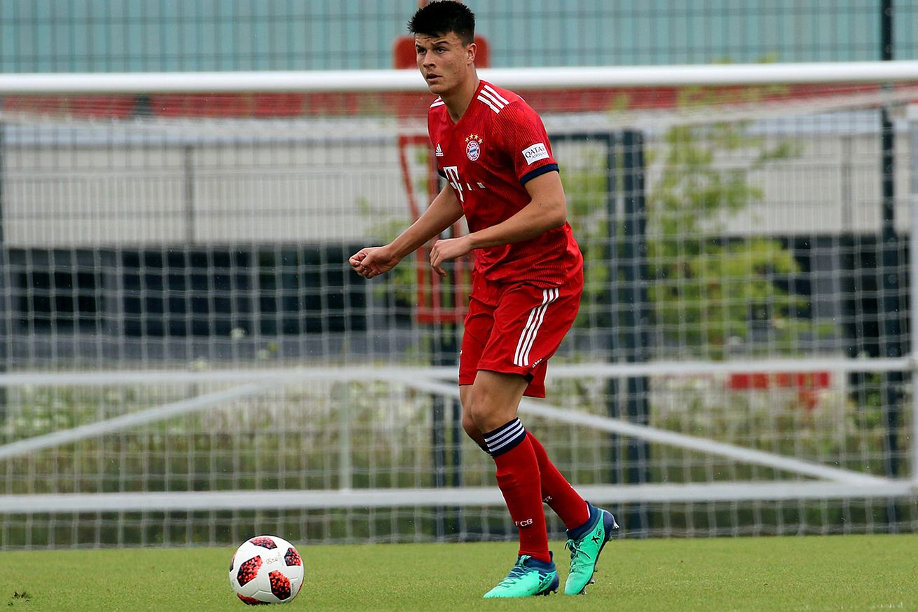 Bayern Campus Update: U19s, U17s, and Bayern II Frauen all kick off season with three points