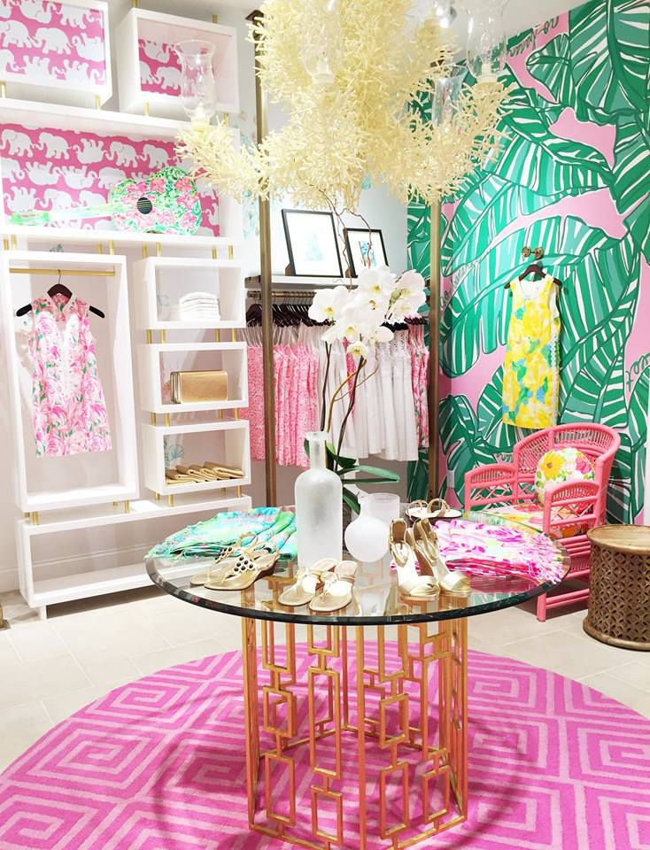 Photo: Lilly Pulitzer/Facebook