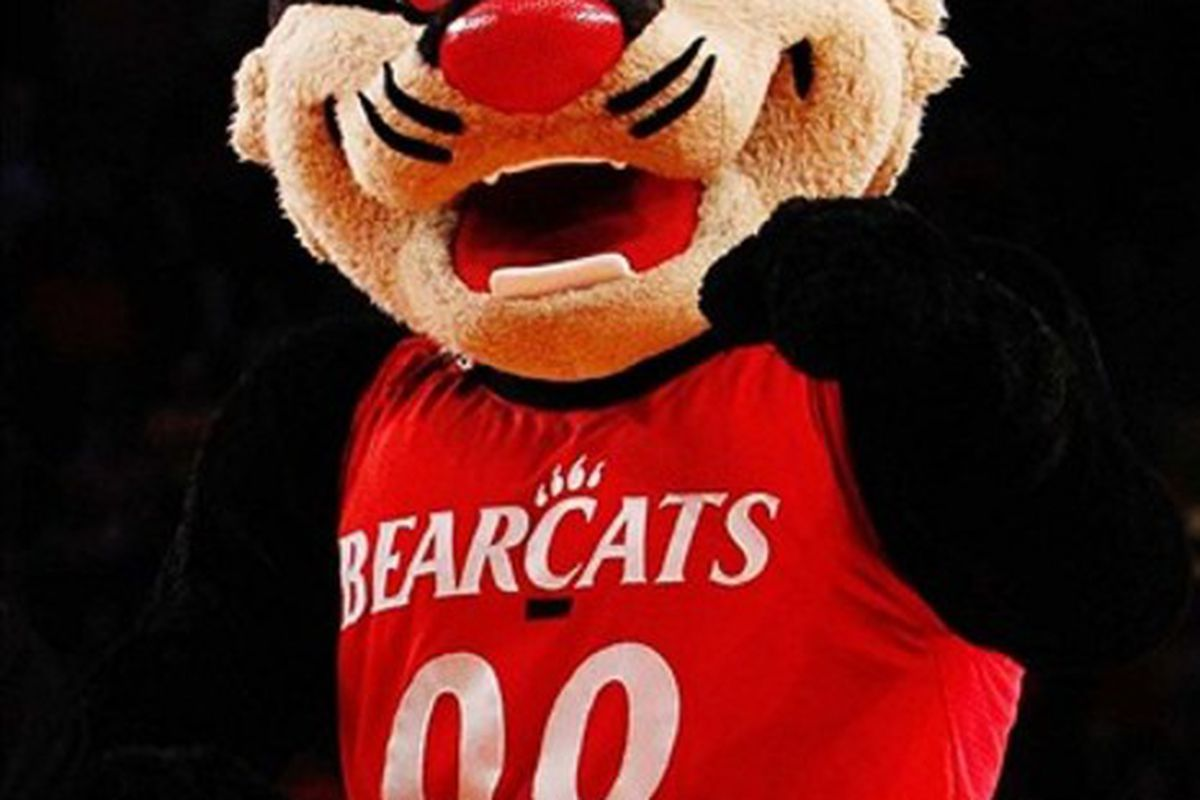 Can the Bearcats win their first Big East Tournament?