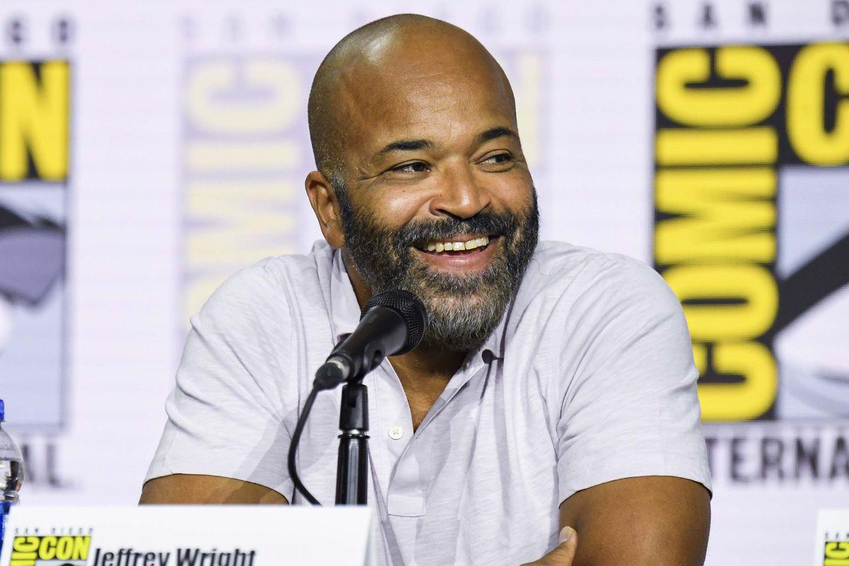 """Westworld"" Comic Con Panel 2019"