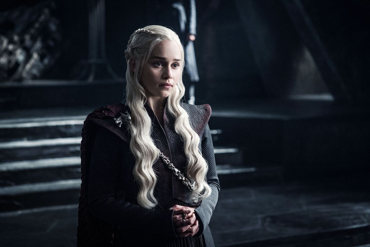 10 totally random Game of Thrones conversations we've all had