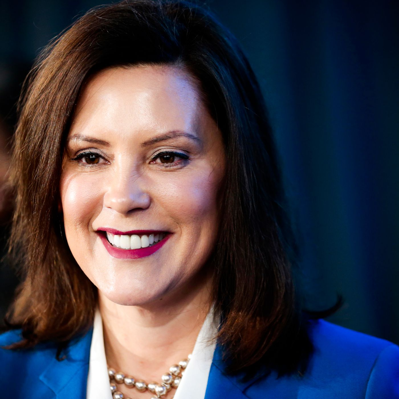 State Of The Union 2020 Gretchen Whitmer S Smart Response Highlights A Big Problem For Democrats Vox