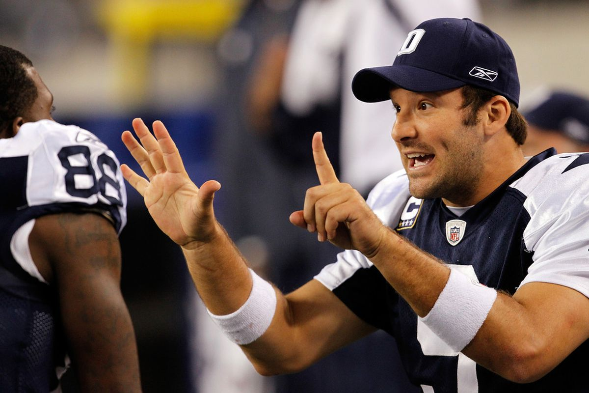 Tony Romo can count out the number of years he may have left as a good quarterback, but the Cowboys would be wise to invest in a young quarterback to groom behind Romo.