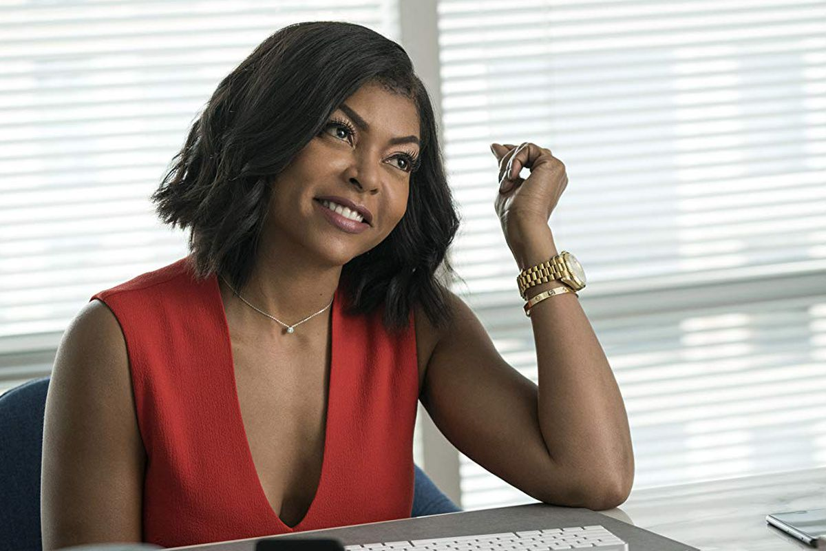 Taraji P. Henson stars in What Men Want, a gender-swapped version of the 2000 rom-com classic.