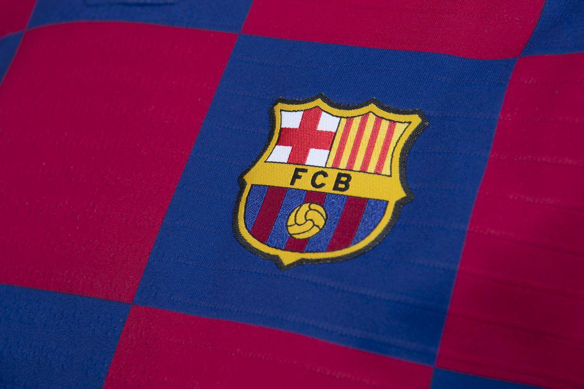 UEFA Women's Champions League Portrait Shoots: Barcelona