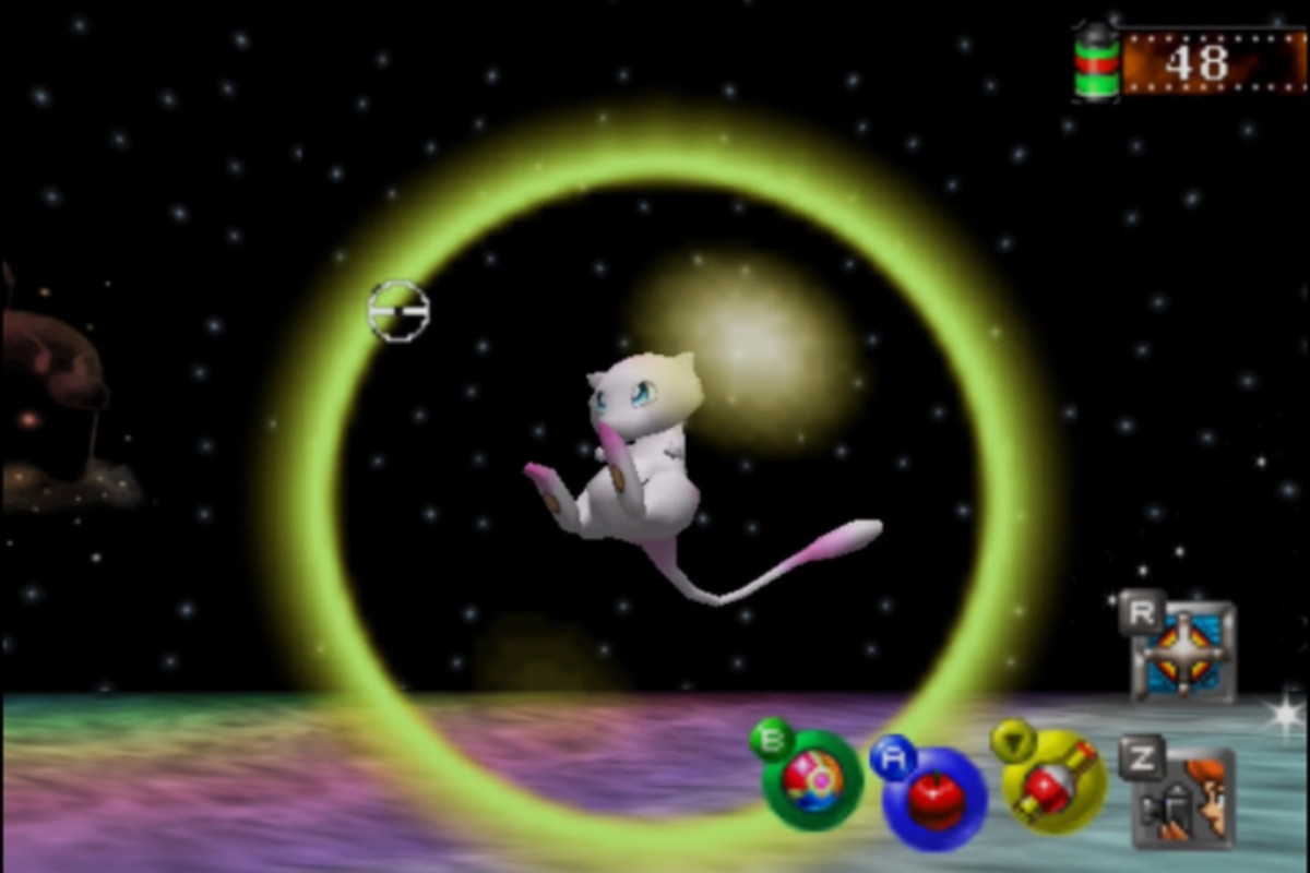 Pokémon Snap comes to Wii U – Virtual Console, that is - Polygon