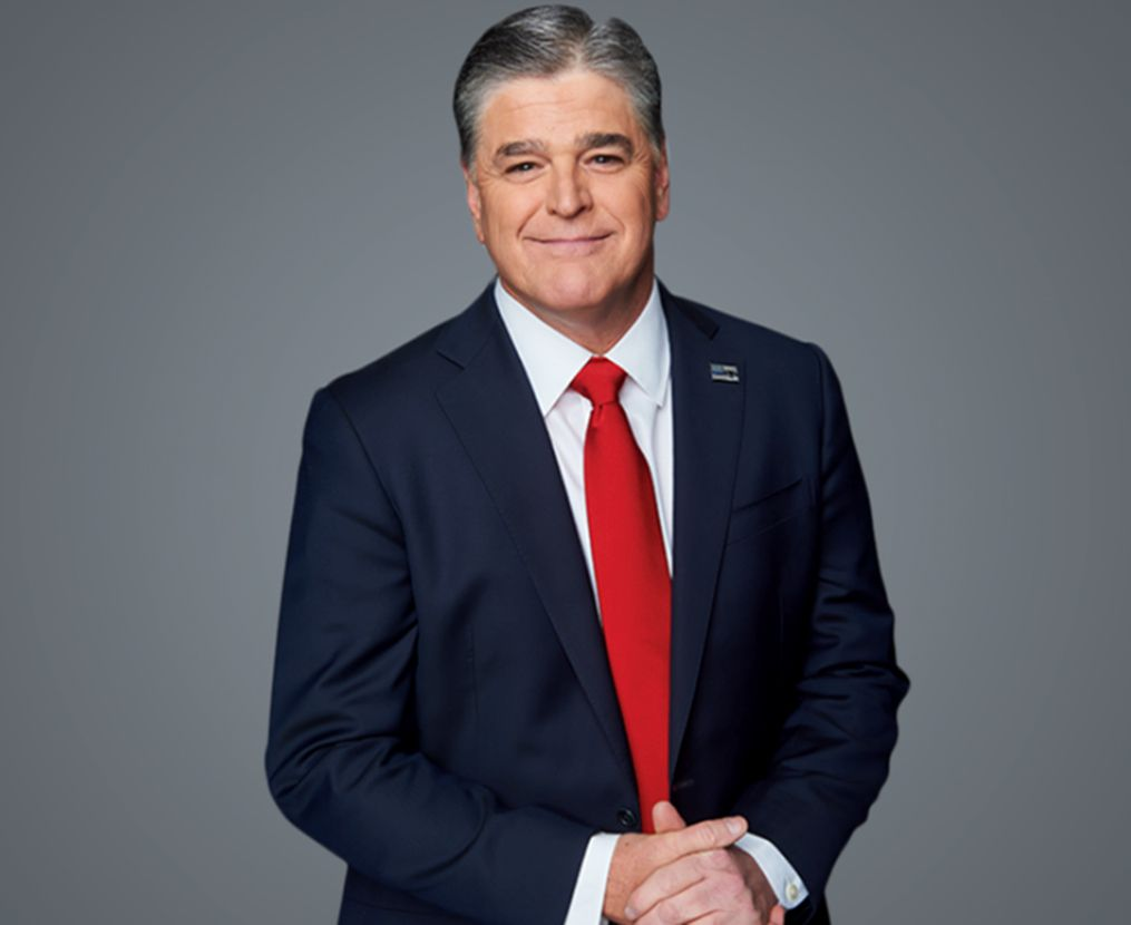 Fox News Channel host Sean Hannity is pictured in this 2021 publicity photo.