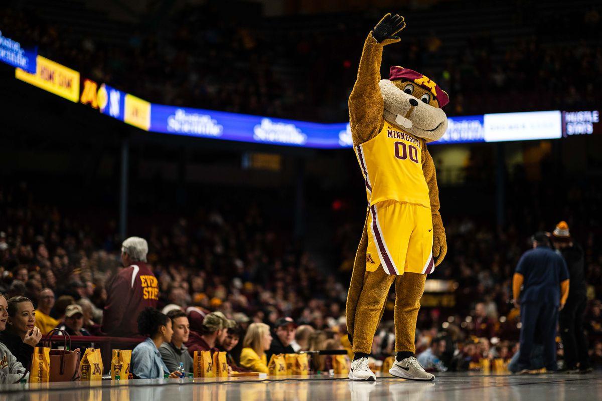 NCAA Basketball: Florida International at Minnesota