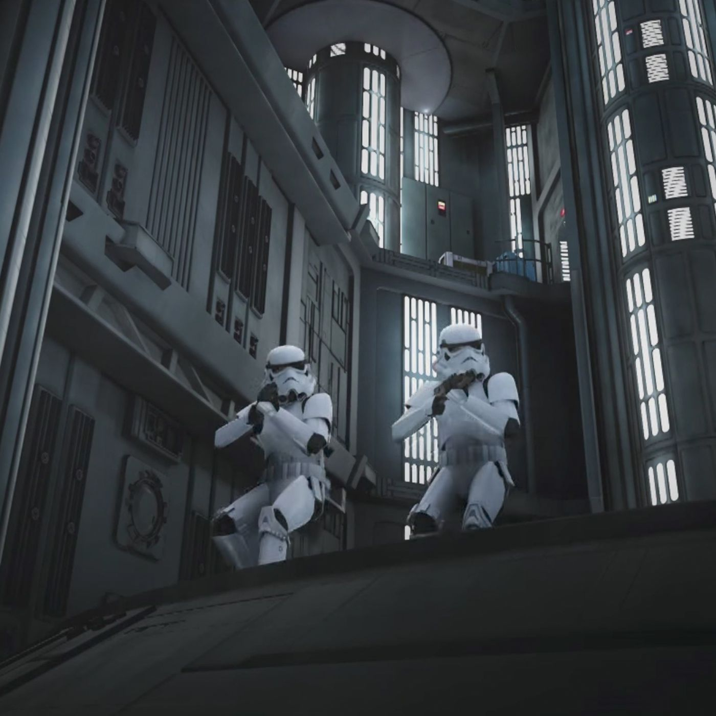 Tickets for The Void's Star Wars VR adventure are now on sale - The