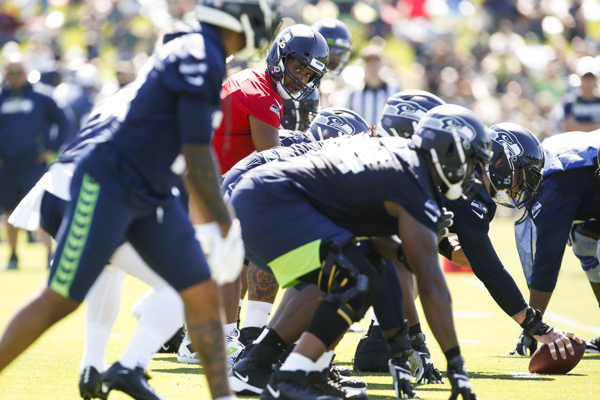 Seahawks Training Camp 2019: Watch highlights from Seattle's final open practice