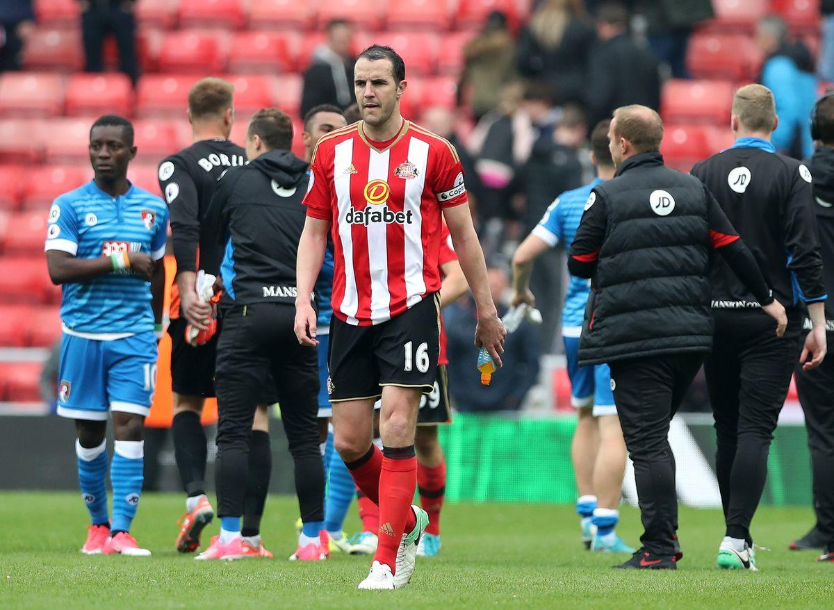 Sunderland v AFC Bournemouth - Premier League