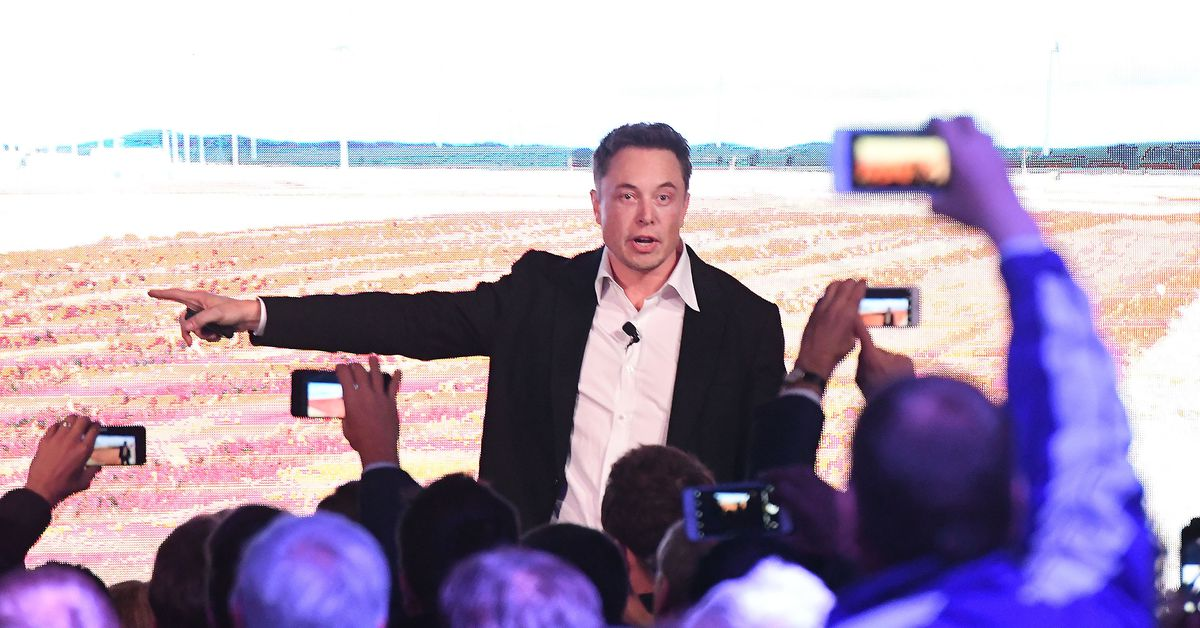 Elon Musk reveals his plan to link your brain to your smartphone