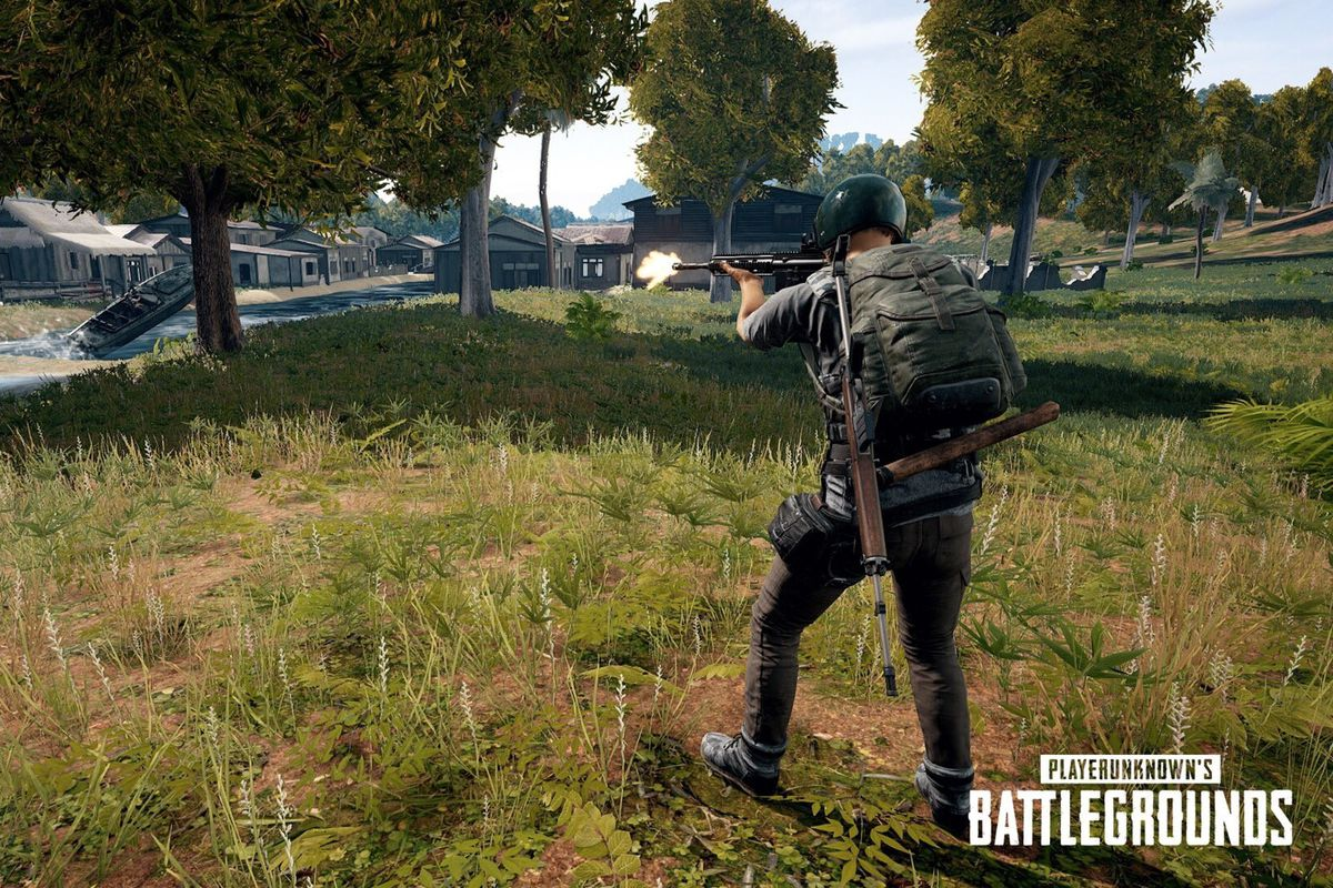 PUBG's New Map Has A Name Inspired By 'fun' And 'chicken