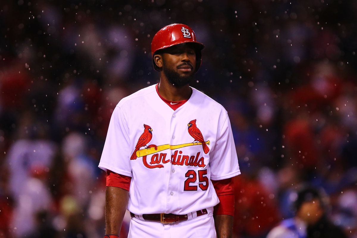 cheap for discount a463c 3a2ea Dexter Fowler needs to turn things around - Beyond the Box Score