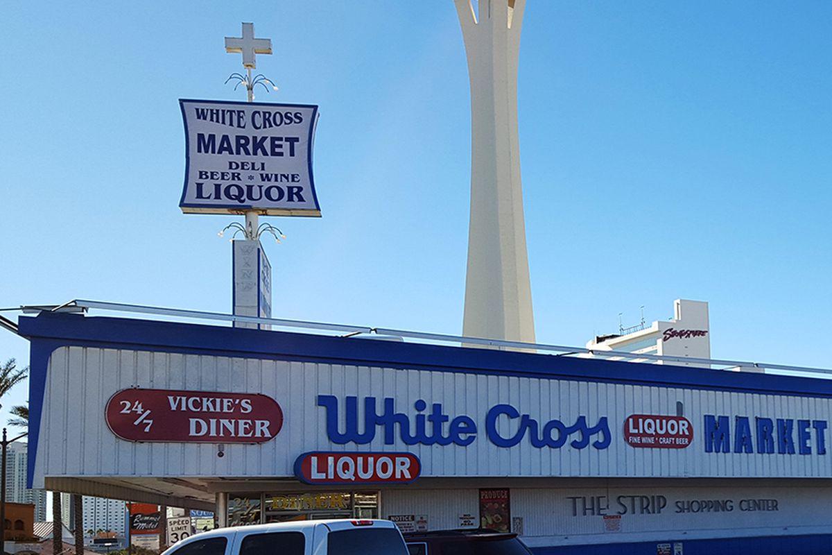 White Cross Market