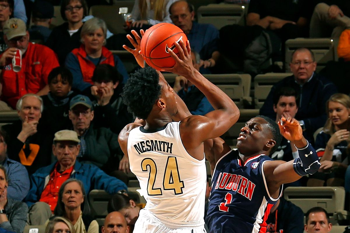 Auburn v Vanderbilt