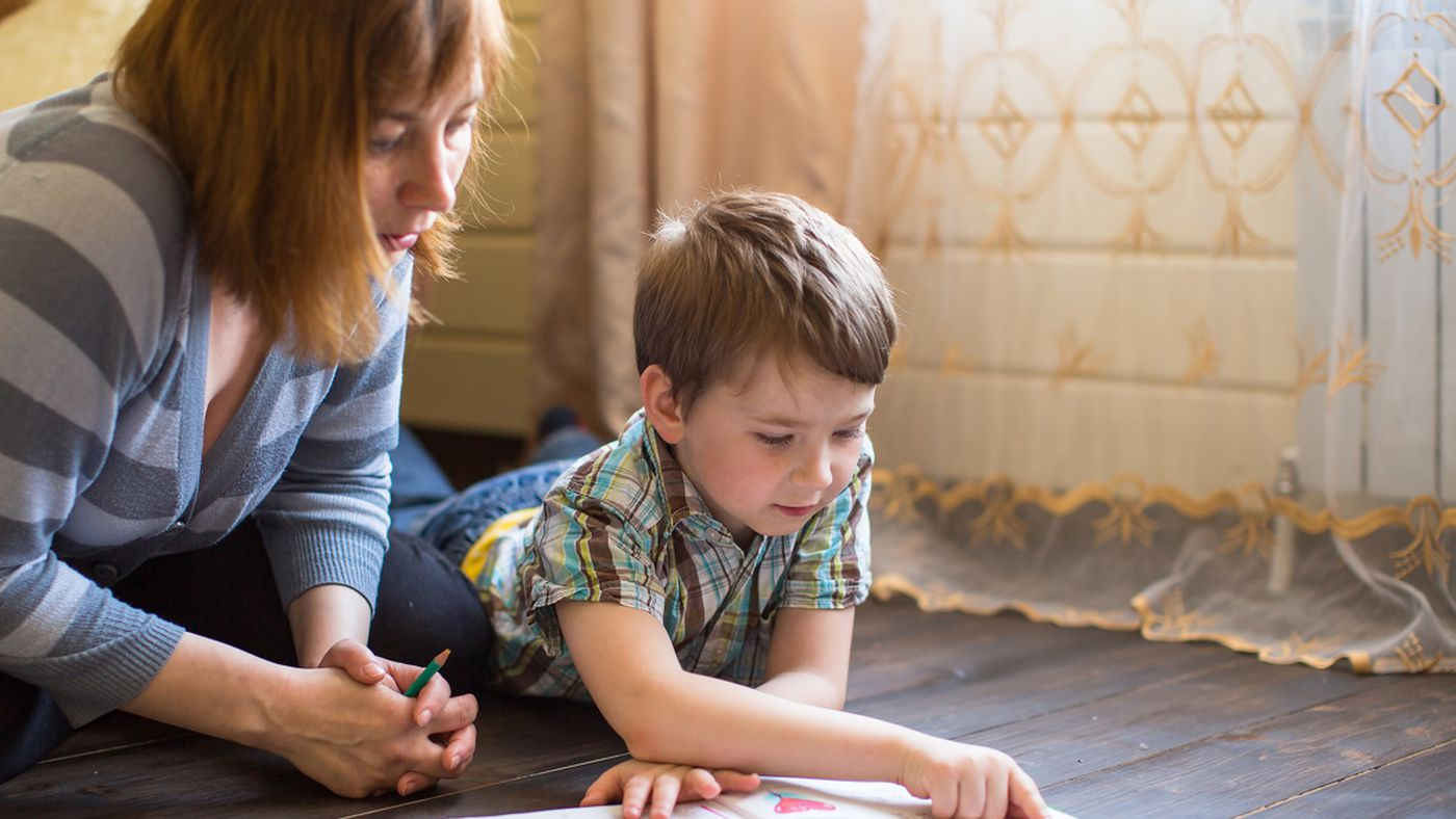 When Rich And Poor Learn Together Kids >> Rich And Poor Married Moms Are More Likely To Stay At Home With The