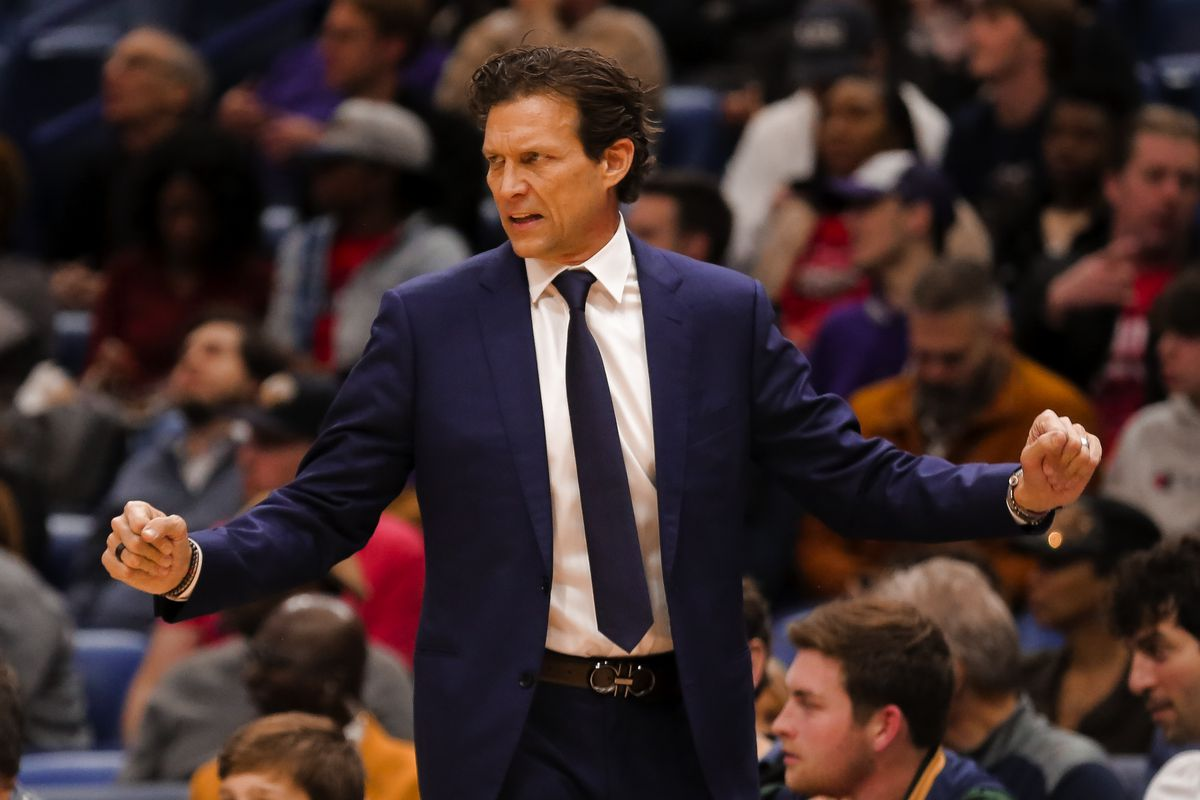 Utah Jazz Cap Off Road Trip With Tough Victory Against The