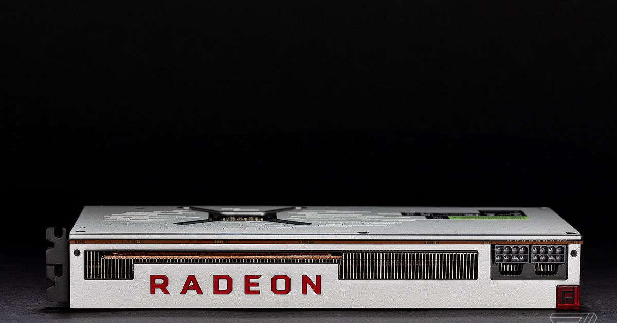 AMD's Navi GPU is coming to PCs this July as the Radeon RX 5700 series