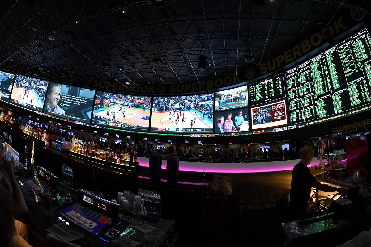 Sports betting legal commercial and integrity issues quotes nd vs stanford betting line