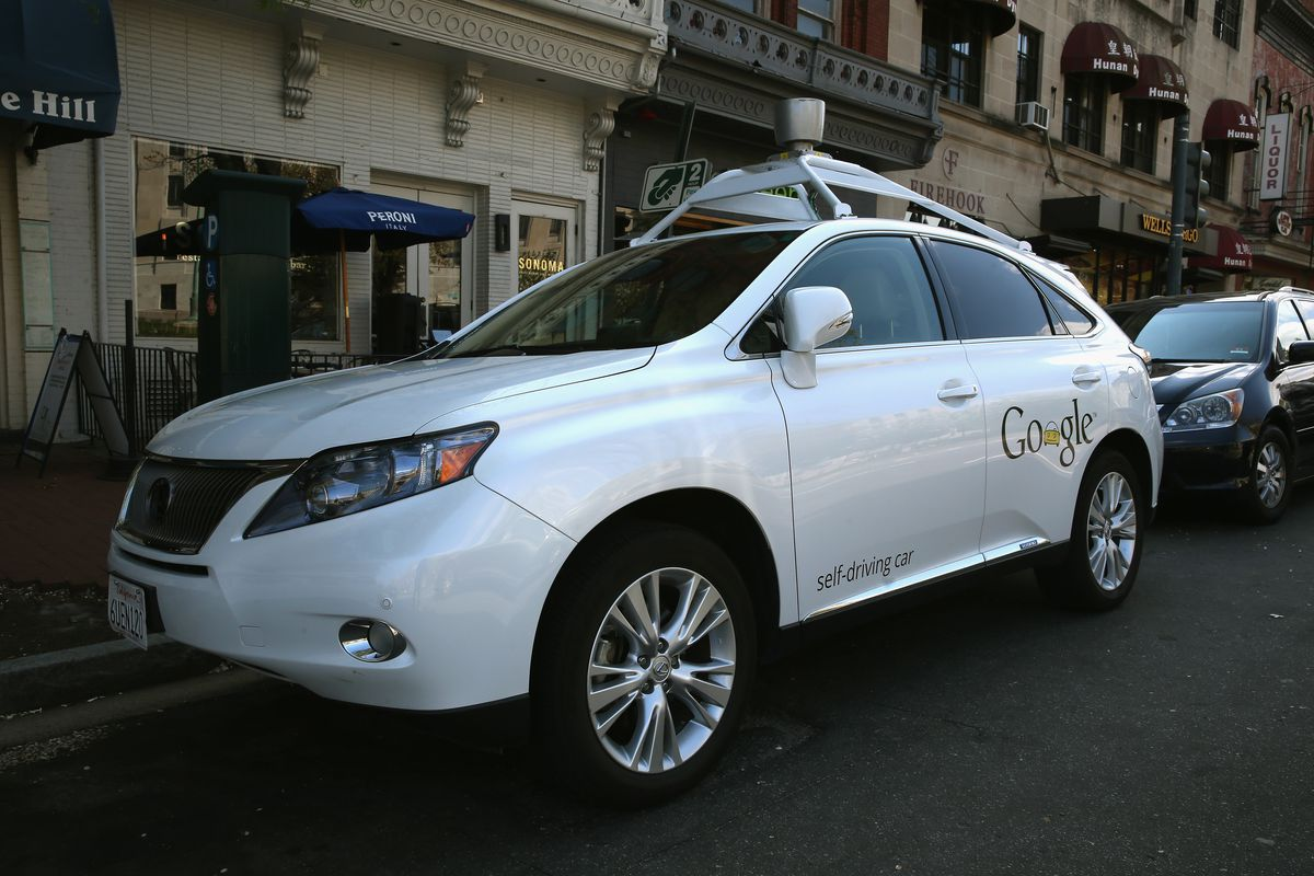 Meet the startup that two of Google's top self-driving engineers left to create