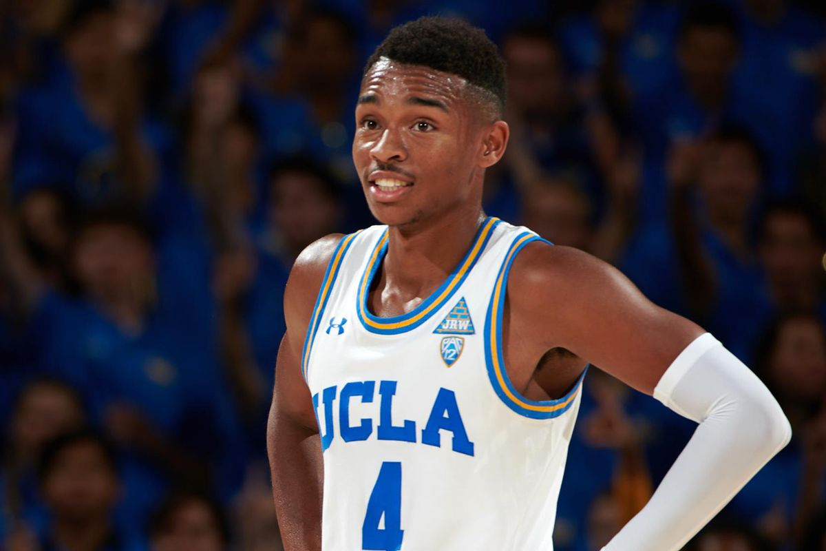 low priced 4dc65 88842 Long Beach State 49ers at UCLA Bruins Game Thread - Bruins ...