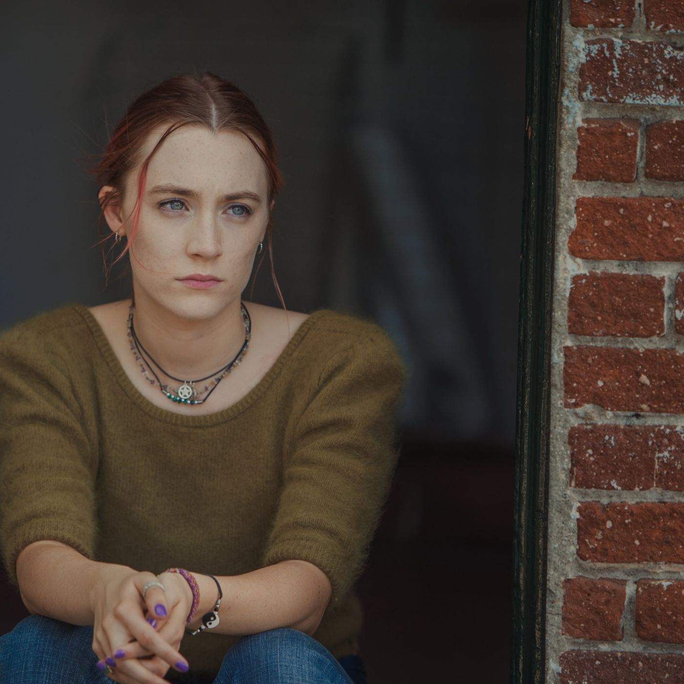Bedroom Eyes Full Movie 2017 lady bird review: greta gerwig's coming-of-age comedy is the