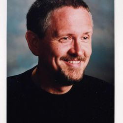 """Orson Scott Card and his daughter, Emily Janice Card, are the authors of """"Laddertop,"""" a graphic novel."""