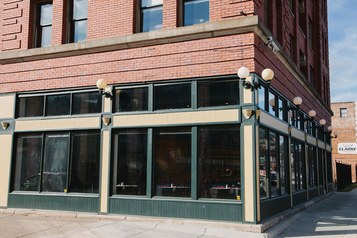 Pho Lucky will take over the ground floor space in the Addison Building, recently vacated by Addison Eatery.