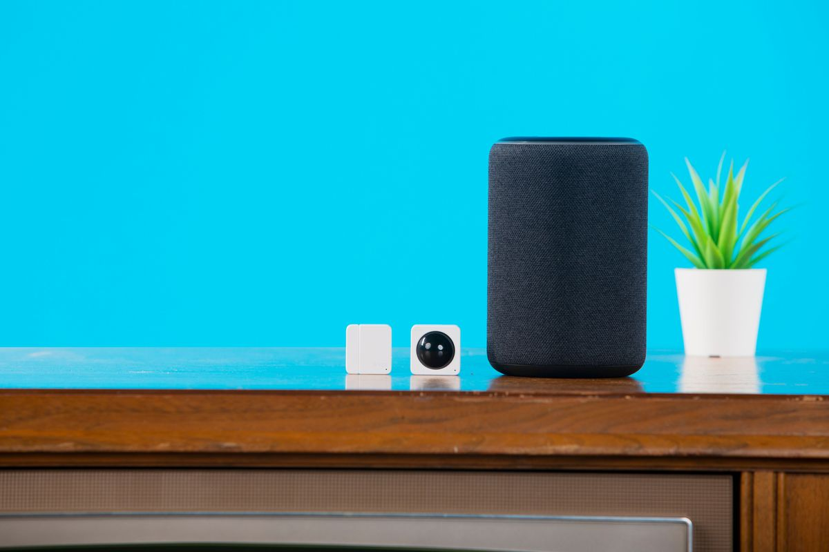 Wyze Sense is a new $20 home sensor system that pairs with