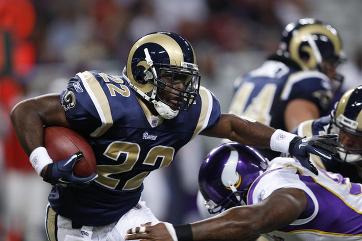 Former Texas running back Chris Ogbonnaya (with the St. Louis Rams in 2009 and now with the Houston Texans) makes his Texas Longhorns Basketball tourney predictions.