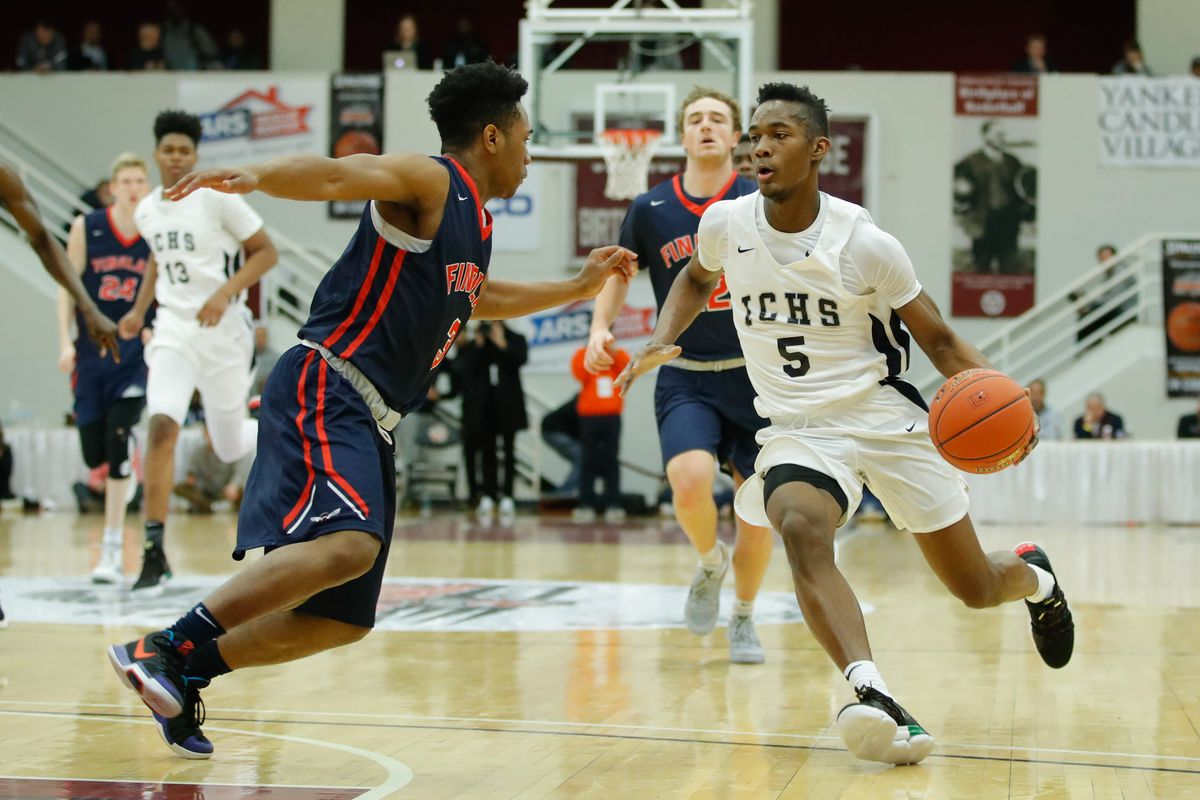 2018 Hoophall Classic: Immaculate Conception  vs Findlay College Prep