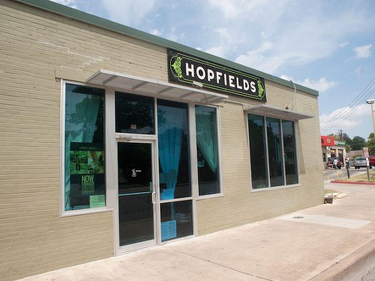 Hopfields.
