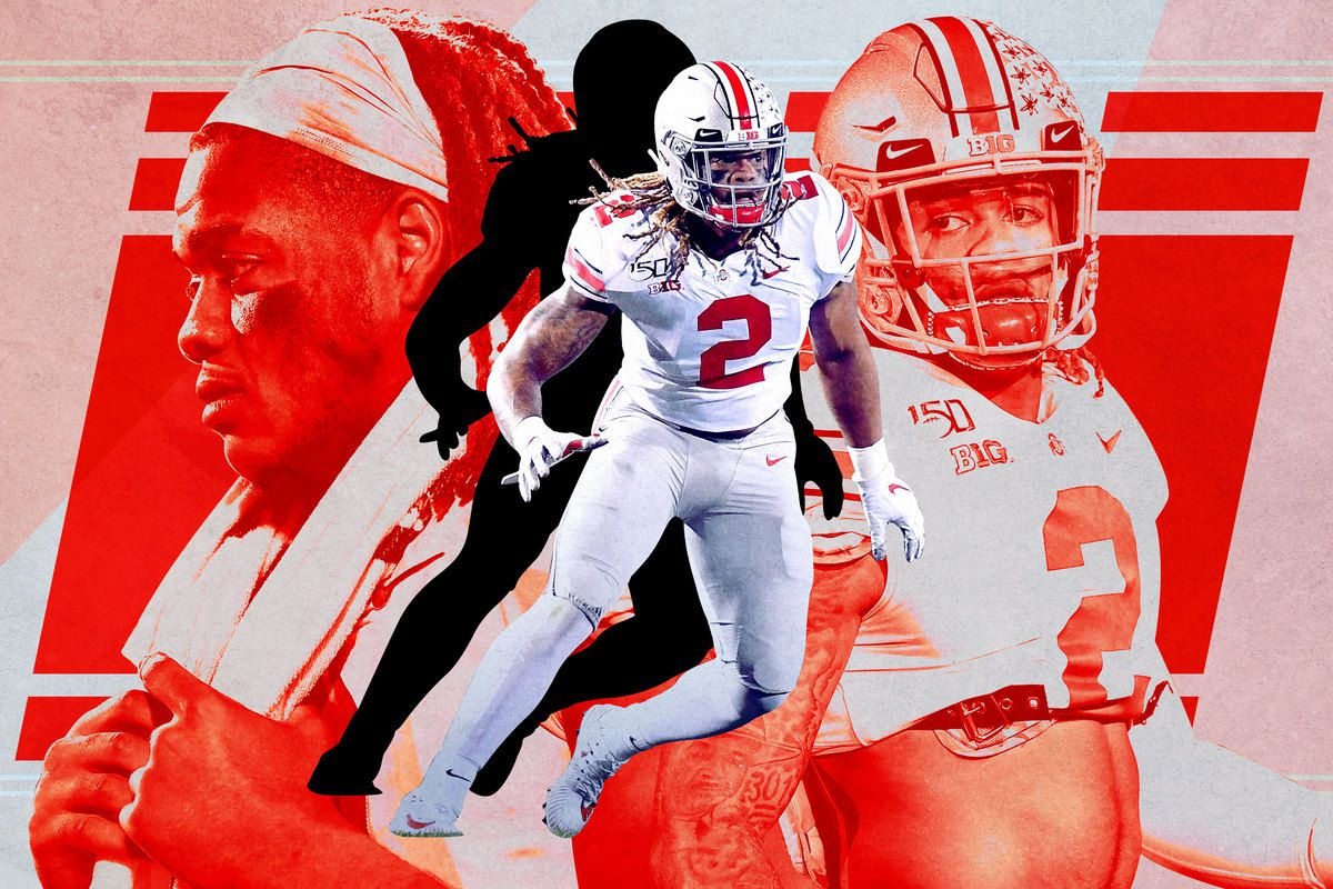 Why Ohio State S Chase Young Could Be The No 1 Pick In The Nfl