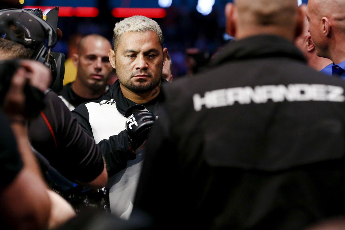 UFC 193 photos