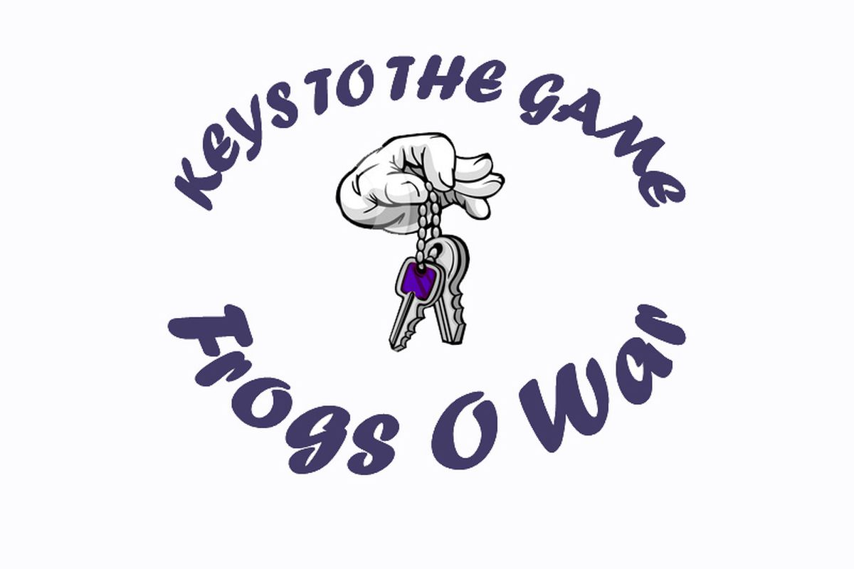 Keys to the Game 02