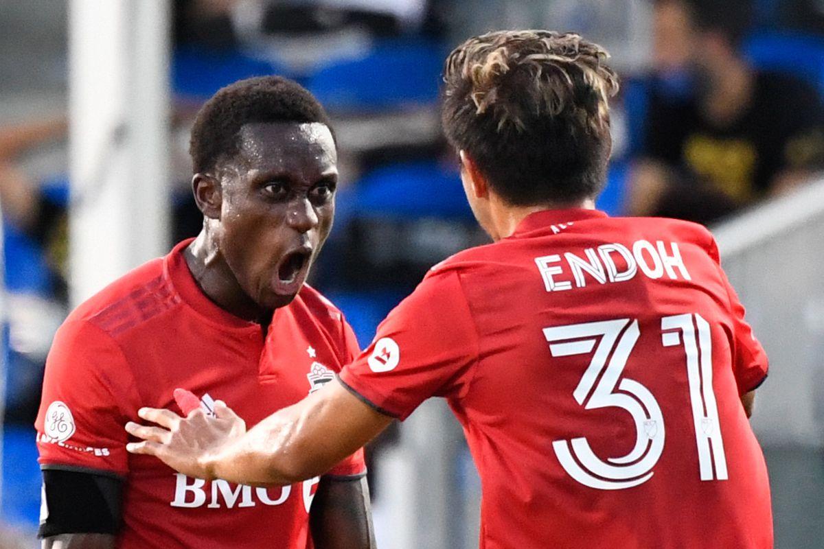 MLS: Toronto FC at Montreal Impact