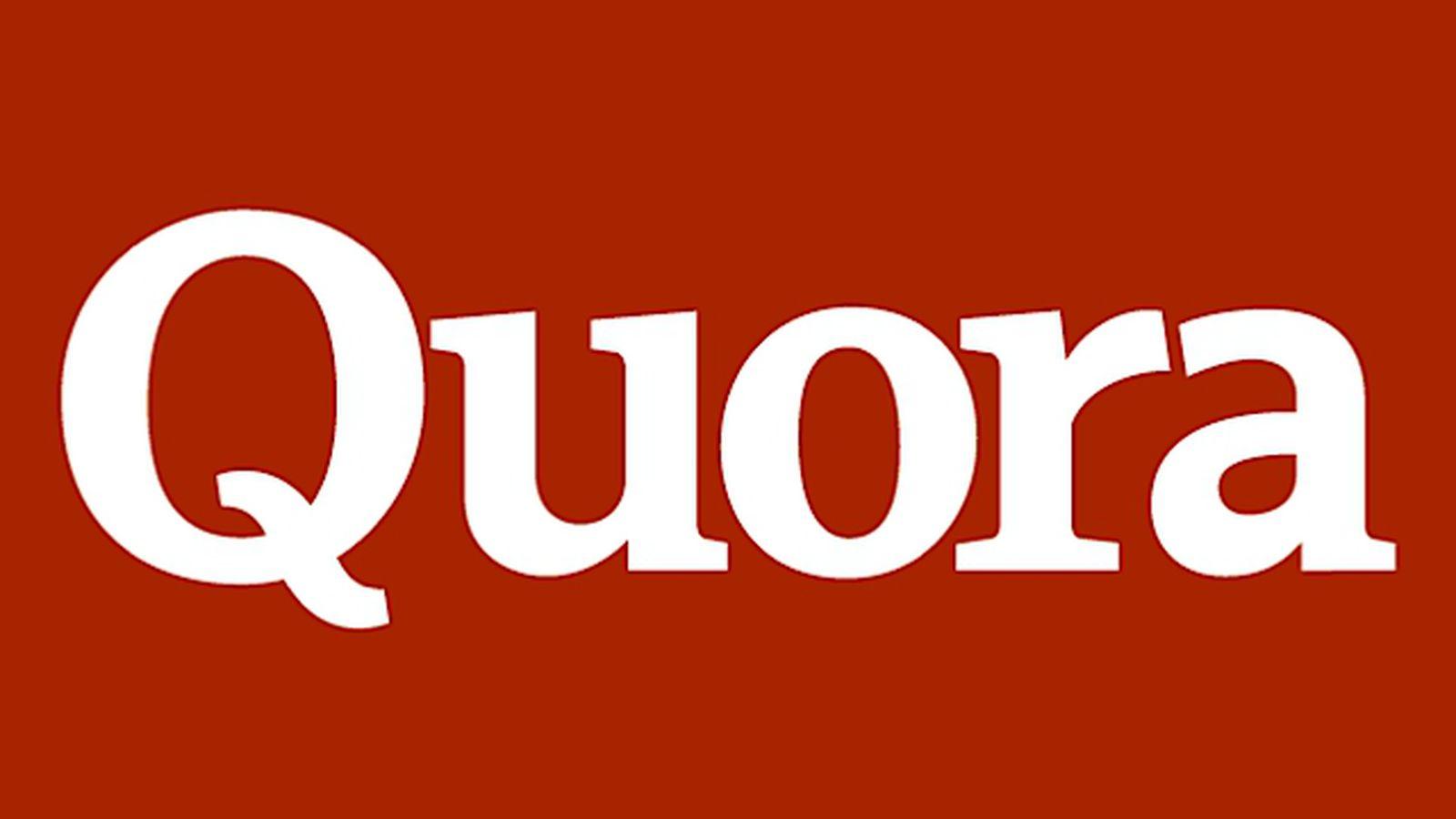 Quora Internship