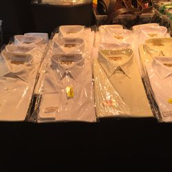 Paul Stuart shirts, some of which are $35 (from $139)