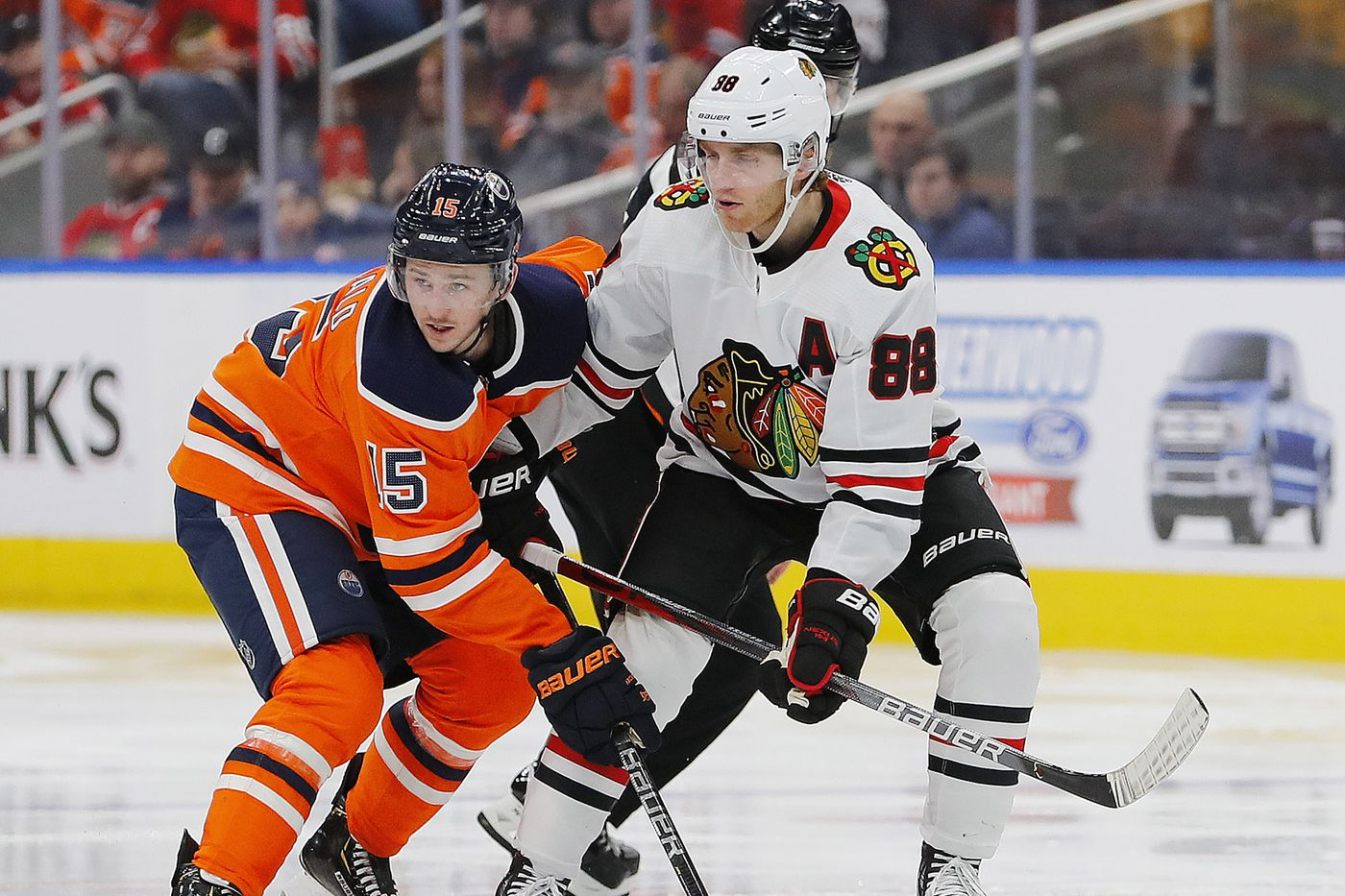2020 Nhl Stanley Cup Schedule Times For Blackhawks Vs Oilers Exhibition Game Set Vs Blues Second City Hockey
