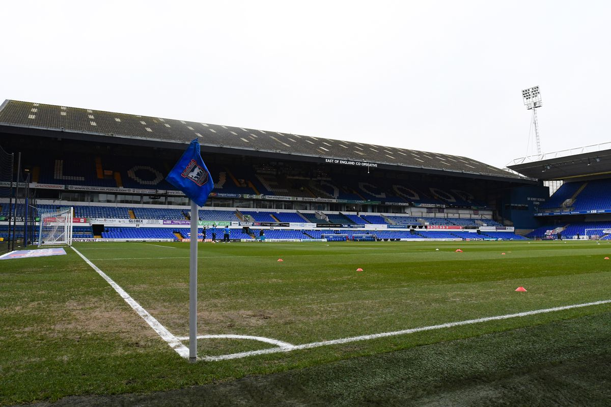 Ipswich Town v Peterborough United - Sky Bet League 1