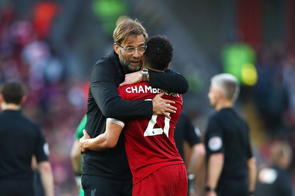 Sadio Mane says Jurgen Klopp fired up Liverpool for Bournemouth game