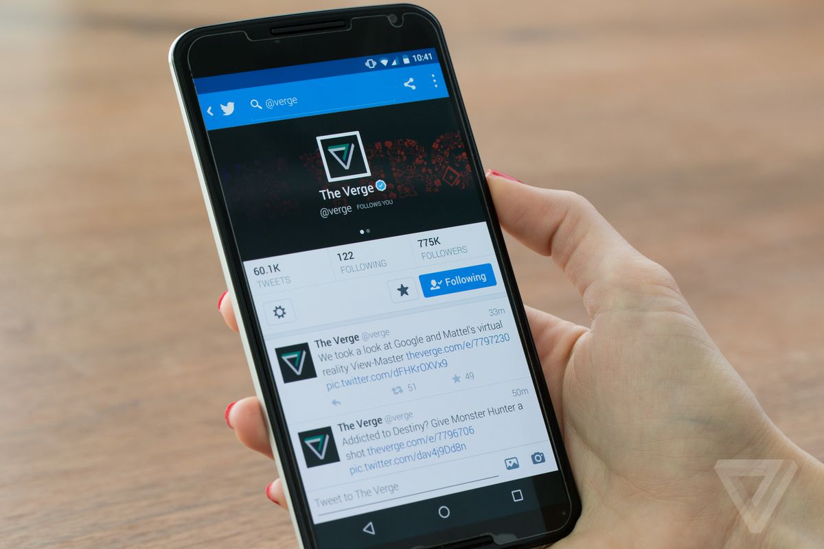 Twitter replaces the moments tab with explore the verge - Twitter is experimenting yet again with the structure of its mobile app this time around the company is thinking about replacing its moments tab