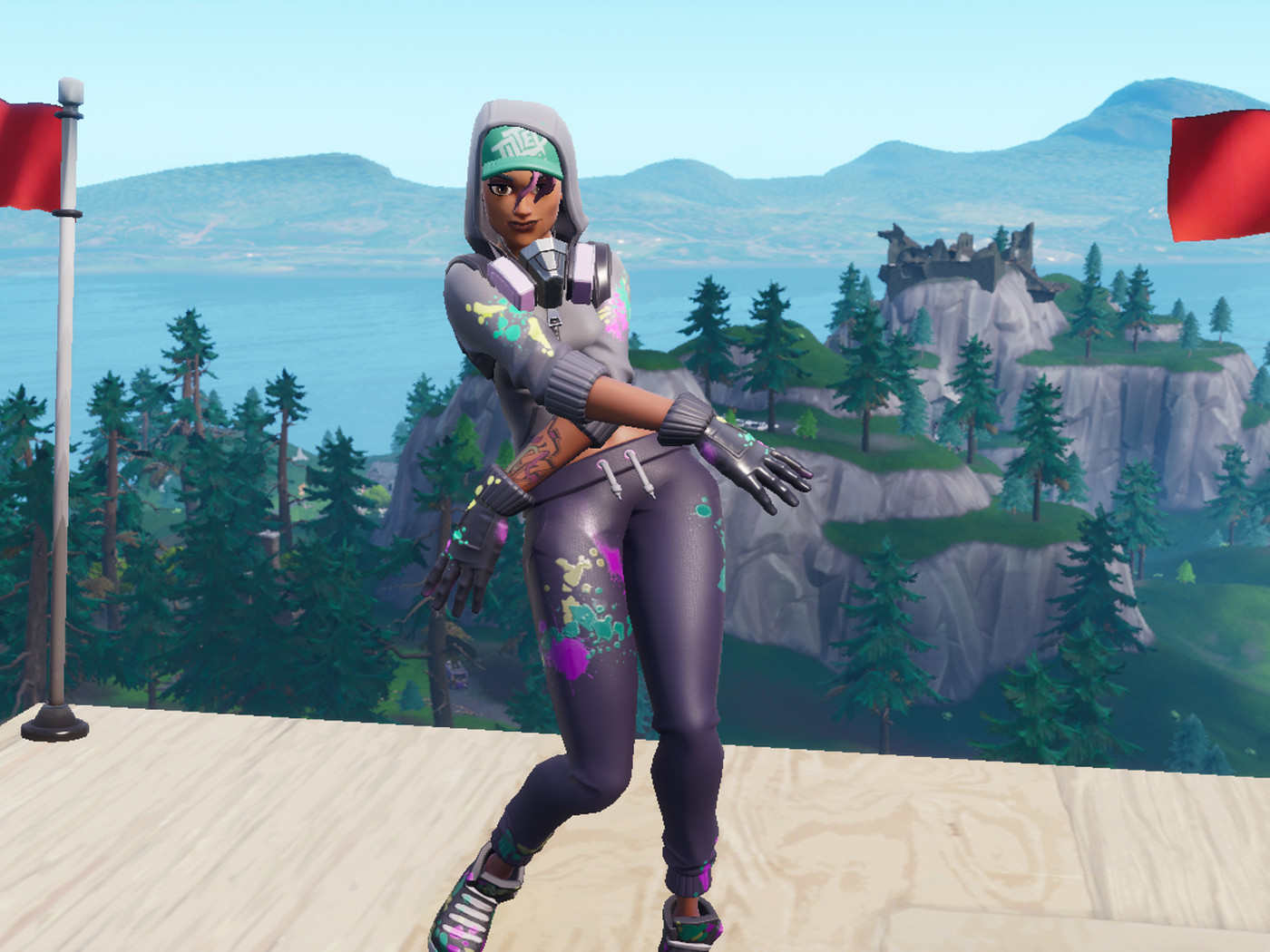 The Fortnite Dance Lawsuits Are Being Dismissed For Now Polygon