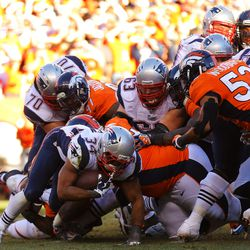 Fourth Quarter: Broncos 26-16